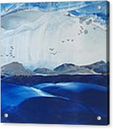 Tahitian Spring Rollers Acrylic Print
