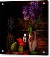 Take A Break Acrylic Print