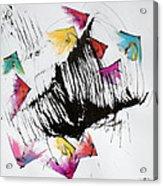 Take Off Acrylic Print