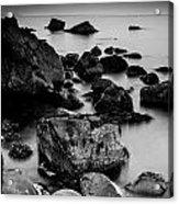 Talisker Bay Acrylic Print