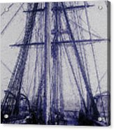 Tall Ship 2 Acrylic Print