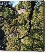 Tallulah Overlook Acrylic Print