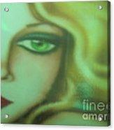 Tangled - Abstract Acrylic Print
