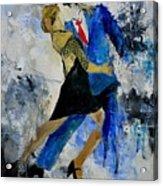 Tango 455130 Acrylic Print