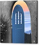 Taos Dream Acrylic Print