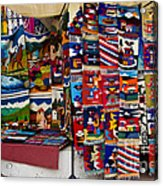 Tapestries For Sale Acrylic Print