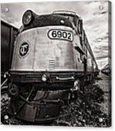 Tc 6902 Acrylic Print