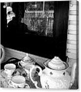 Tea For Two  Acrylic Print