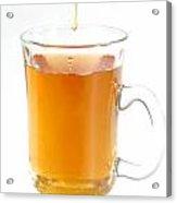 Tea With Honey Acrylic Print