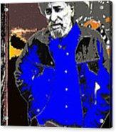 Ted Degrazia Gallery In The Sun Tucson Arizona 1969-2013 Acrylic Print