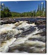 Temperance River 4 Acrylic Print