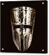 Templar Acrylic Print