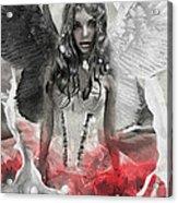 Temptation Acrylic Print