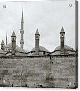 Ten Minarets Acrylic Print