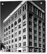 Texas Depository Acrylic Print