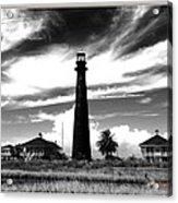 Texas Lighthouse Acrylic Print