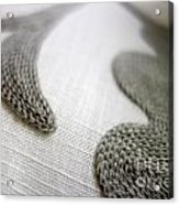 Textures 6 Acrylic Print