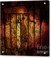 The Ancient Stones Acrylic Print