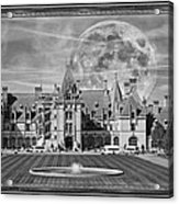The Art Of Biltmore Acrylic Print