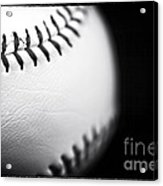 The Ball Acrylic Print