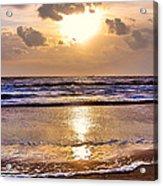 The Beach Part 2 Acrylic Print