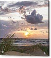 The Beach Part 3 Acrylic Print