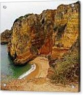 The Beautiful Algarve 5 Acrylic Print