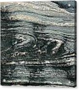The Beauty Of Rocks Acrylic Print