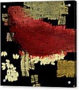 The Bird - V09a01a Acrylic Print