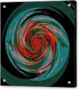 The Black Hole That Is The Big Skip Acrylic Print