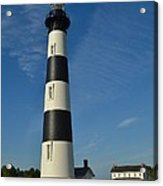 The Bodie Island Light House Acrylic Print