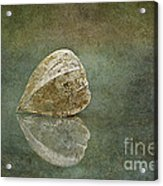 The Breath Of Time Acrylic Print