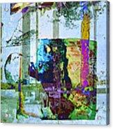 The Catalyst Acrylic Print