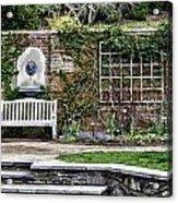The Chicago Botanical Gardens-003 Acrylic Print