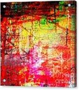 The City 11a Acrylic Print