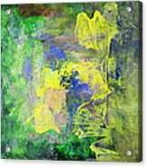 The Colors Of Brazil Acrylic Print