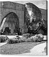 The Dali Museum Acrylic Print