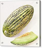 The Damsha Marrow  Acrylic Print by William Hooker