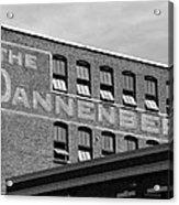 The Dannenberg 1894 Acrylic Print