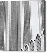 The Dayabumi Complex Acrylic Print