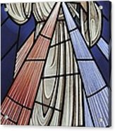 The Divine Mercy Acrylic Print