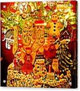The Faa Artistic Merit Award  Acrylic Print