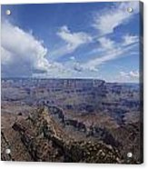 The Famous Grand Canyon Acrylic Print