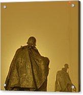 The Fog Of War #2 Acrylic Print