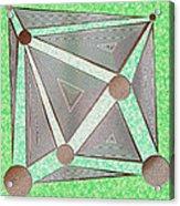 The Gamble Acrylic Print
