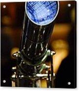 The Garden Telescope Acrylic Print
