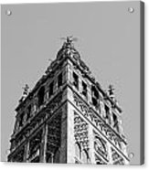 The Giralda Acrylic Print
