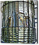 The Glass Beehive  Acrylic Print