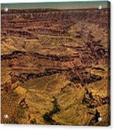 The Grand Canyon IIi Acrylic Print
