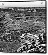 The Grand Canyon Xiii Acrylic Print